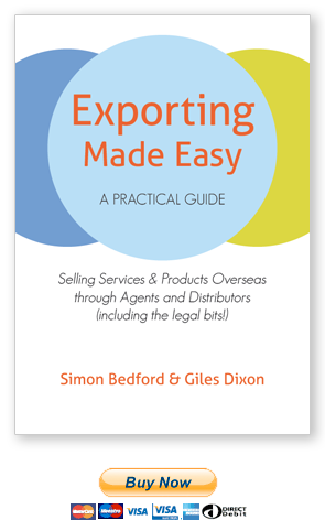 Exporting Made Easy - the Print Version