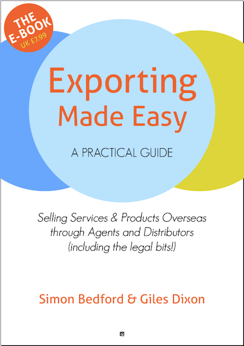 Exporting Made Easy: Download The E-Book